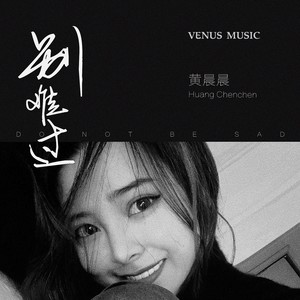 黄晨晨《别难过》[MP3-320K/7.8M]