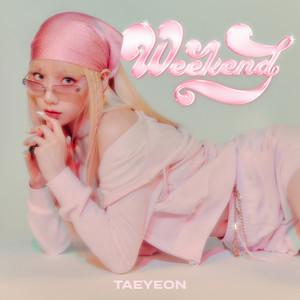 太妍《Weekend》全新单曲[高品质MP3+无损FLAC/28MB]百度云网盘下载